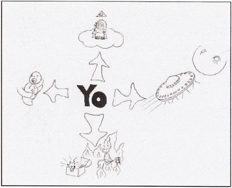Gestos grafológicos y vinculación psicológica (I)