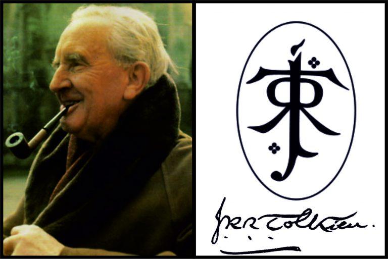 Analizando a Tolkien a través de su firma